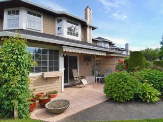 Photo 2: 4 6061 W Boundary Drive in Surrey: Boundary Drive to Railroad Townhouse for sale : MLS®# F2819610