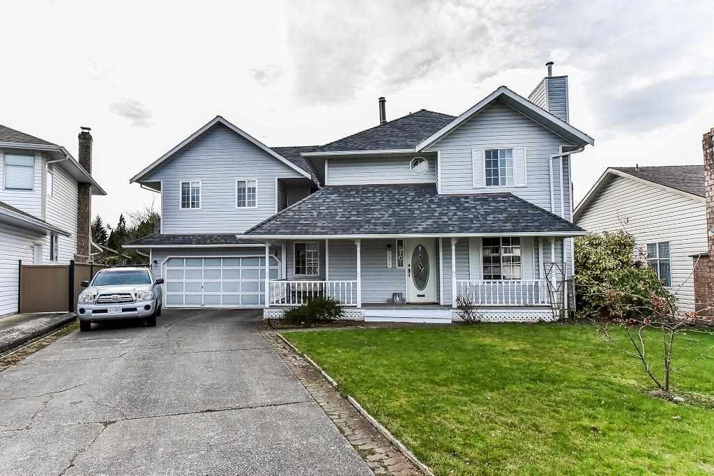 """Main Photo: 20952 50B Avenue in Langley: Langley City House for sale in """"Newlands"""" : MLS®# R2239535"""