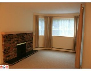 """Photo 4: 101 32098 GEORGE FERGUSON Way in Abbotsford: Abbotsford West Condo for sale in """"Heather Court"""" : MLS®# F1001149"""