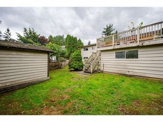Photo 37: 6522 196 Street in Langley: Willoughby Heights House for sale : MLS®# R2623429