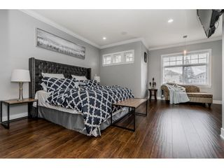Photo 12: 4 33311 HAWTHORNE Avenue in Abbotsford: Poplar House for sale : MLS®# R2348892