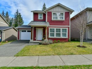 Photo 1: 5 1120 Evergreen Rd in CAMPBELL RIVER: CR Campbell River Central House for sale (Campbell River)  : MLS®# 810163