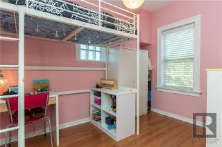 Photo 14: 13 St George Road in Winnipeg: St Vital Residential for sale (2D)  : MLS®# 1827918