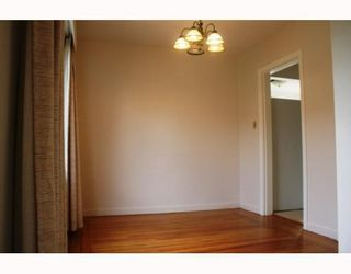 Photo 3: 112 SAPPER ST in New Westminster: House for sale : MLS®# V781379