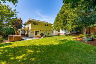 """Photo 35: 12782 27A Avenue in Surrey: Crescent Bch Ocean Pk. House for sale in """"CRESCENT HEIGHTS"""" (South Surrey White Rock)  : MLS®# R2486692"""