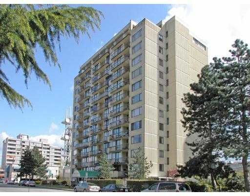 """Main Photo: 605 620 7TH Avenue in New_Westminster: Uptown NW Condo for sale in """"Charter House"""" (New Westminster)  : MLS®# V660368"""