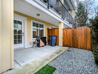 """Photo 34: 17 17171 2B Avenue in Surrey: Pacific Douglas Townhouse for sale in """"Augusta"""" (South Surrey White Rock)  : MLS®# R2539567"""