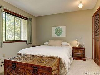 Photo 10: 6 1464 Fort Street in VICTORIA: Vi Fernwood Residential for sale (Victoria)  : MLS®# 320378