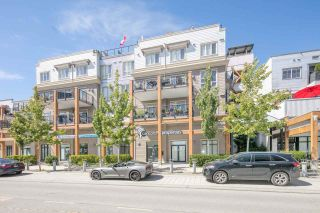 "Main Photo: 207 6077 LONDON Road in Richmond: Steveston South Condo for sale in ""LONDON STATION"" : MLS(r) # R2182721"