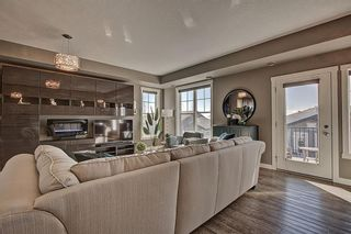 Photo 4: 179 Cranford Walk SE in Calgary: Cranston Row/Townhouse for sale : MLS®# A1101907