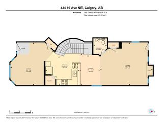 Photo 37: 434 19 Avenue NE in Calgary: Winston Heights/Mountview Detached for sale : MLS®# A1122987