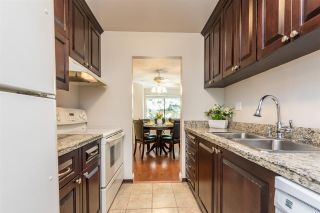 "Photo 9: 314 9880 MANCHESTER Drive in Burnaby: Cariboo Condo for sale in ""BROOKSIDE CRT"" (Burnaby North)  : MLS®# R2159921"