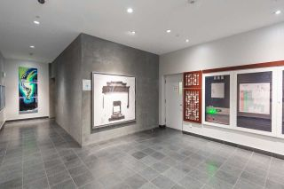 Photo 3: 1201 188 KEEFER Street in Vancouver: Downtown VE Condo for sale (Vancouver East)  : MLS®# R2530516