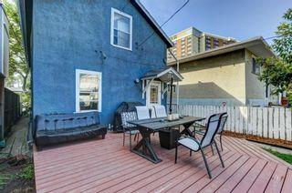 Photo 28: 832 Mcpherson Road NE in Calgary: Bridgeland/Riverside Detached for sale : MLS®# A1132256