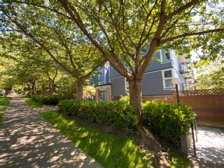 """Photo 19: 202 2212 OXFORD Street in Vancouver: Hastings Condo for sale in """"CITY VIEW PLACE"""" (Vancouver East)  : MLS®# R2619108"""