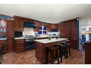Photo 6: 4130 ST PAULS AV in North Vancouver: Upper Lonsdale House for sale : MLS®# V1037997