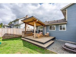 Photo 32: 3705 NANAIMO Crescent in Abbotsford: Central Abbotsford House for sale : MLS®# R2579764