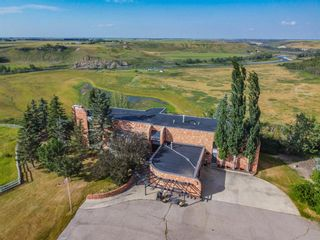 Main Photo: 290282 Hwy 552 E: Rural Foothills County Detached for sale : MLS®# A1090471