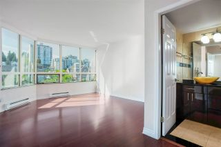 """Photo 15: 703 328 CLARKSON Street in New Westminster: Downtown NW Condo for sale in """"Highbourne Tower"""" : MLS®# R2619176"""