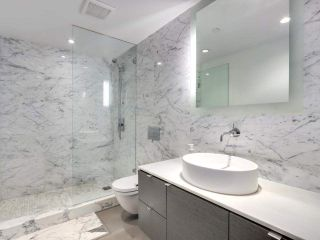 """Photo 17: 1002 1499 W PENDER Street in Vancouver: Coal Harbour Condo for sale in """"WEST PENDER PLACE"""" (Vancouver West)  : MLS®# R2583305"""