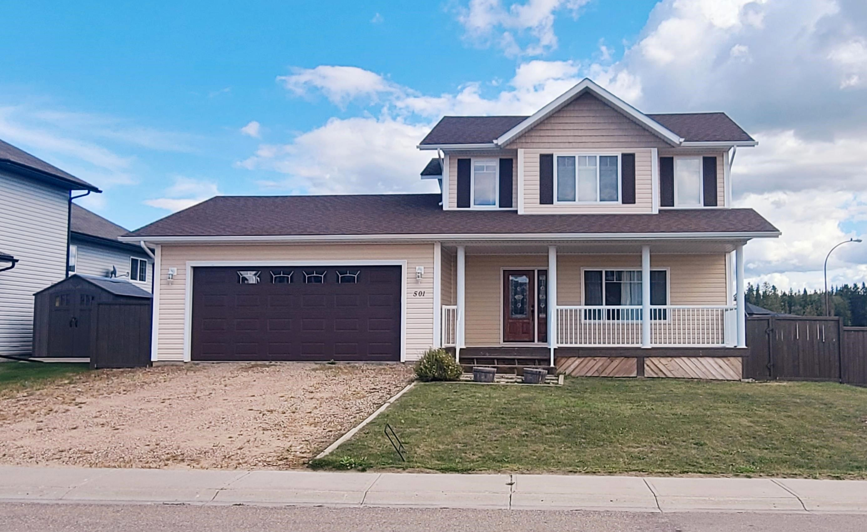 Main Photo: 501 26 Street: Cold Lake House for sale : MLS®# E4258696