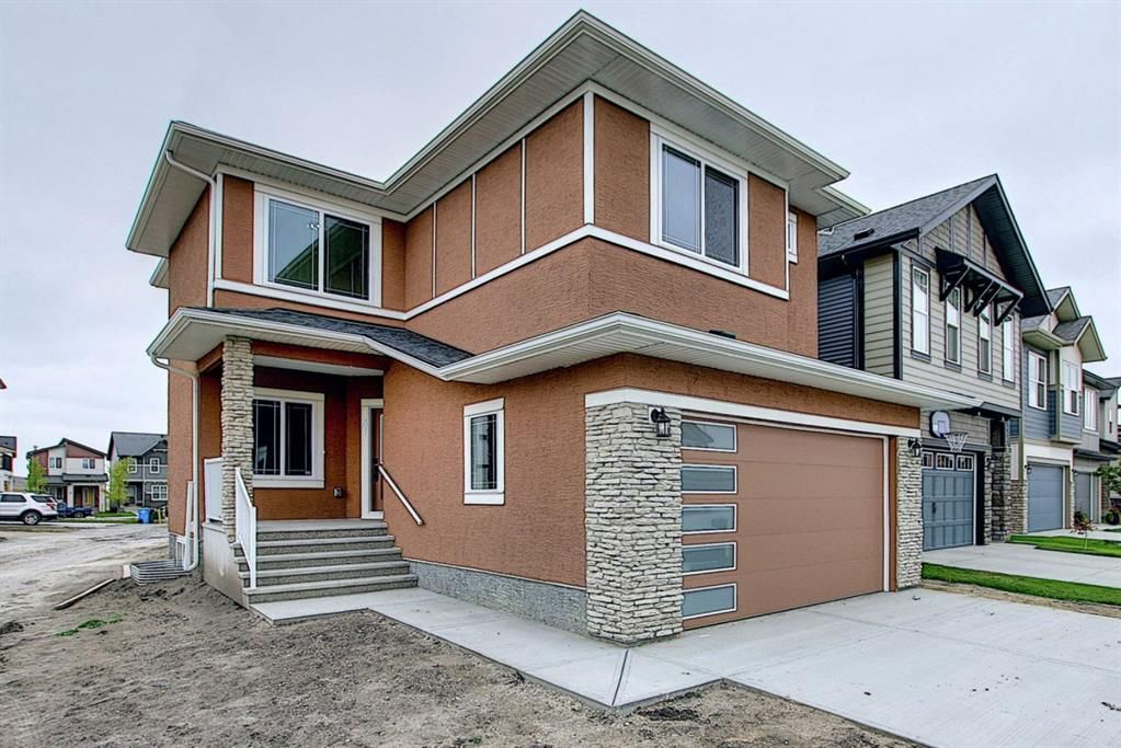 Main Photo: 31 Walcrest View SE in Calgary: Walden Residential for sale : MLS®# A1054238