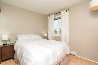 "Photo 12: 304 1166 W 6TH Avenue in Vancouver: Fairview VW Condo for sale in ""Seascape Vista"" (Vancouver West)  : MLS®# R2562629"
