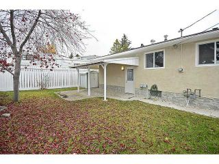 Photo 17: 10 BLACKTHORN Place NE in CALGARY: Thorncliffe Residential Detached Single Family for sale (Calgary)  : MLS®# C3591166