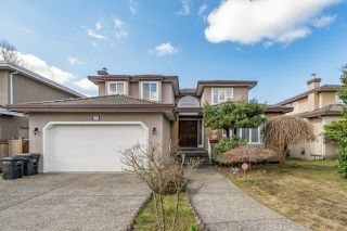 Main Photo: 2755 SOUTHCREST Drive in Burnaby: Montecito House for sale (Burnaby North)  : MLS®# R2554414