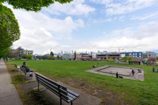 Photo 17: 138 - 150 W 8TH Avenue in Vancouver: Mount Pleasant VW Industrial for sale (Vancouver West)  : MLS®# C8037758