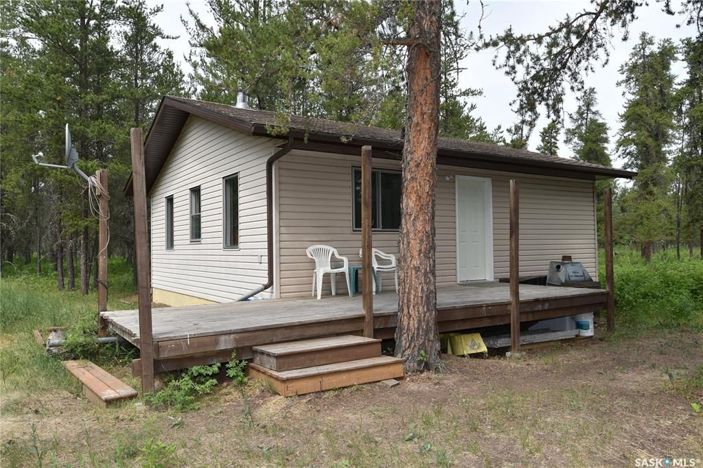 Main Photo: Lot 11 Cunningham Drive in Torch River: Residential for sale (Torch River Rm No. 488)  : MLS®# SK860976