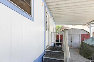 Photo 5: EL CAJON Mobile Home for sale : 3 bedrooms : 14291 Rios Canyon #27