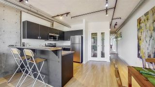 "Photo 8: 509 27 ALEXANDER Street in Vancouver: Downtown VE Condo for sale in ""ALEXIS"" (Vancouver East)  : MLS®# R2505039"