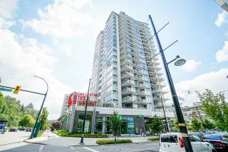 "Photo 1: 1908 8538 RIVER DISTRICT Crossing in Vancouver: South Marine Condo for sale in ""One Town Centre"" (Vancouver East)  : MLS®# R2470555"