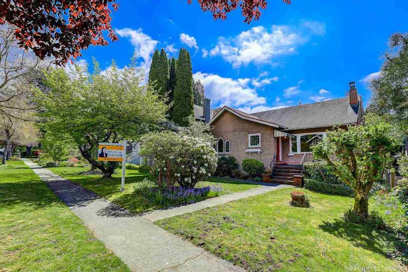 FEATURED LISTING: 3842 30TH Avenue West Vancouver