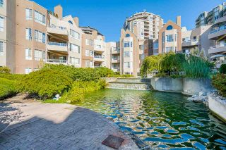 "Photo 31: 325 1150 QUAYSIDE Drive in New Westminster: Quay Condo for sale in ""The Westport"" : MLS®# R2535503"