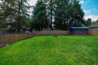 Photo 19: 32314 14TH Avenue in Mission: Mission BC House for sale : MLS®# R2073264