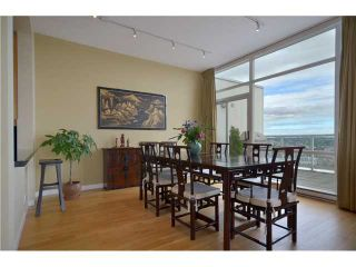 Photo 3: 3601 193 AQUARIUS ME in Vancouver: Yaletown Condo for sale (Vancouver West)  : MLS®# V959931