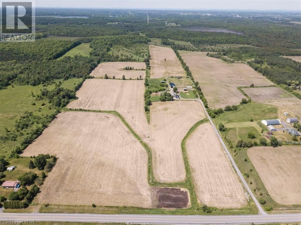 Main Photo: 20035 COUNTY ROAD 25 Road in Green Valley: Agriculture for sale : MLS®# 40124390