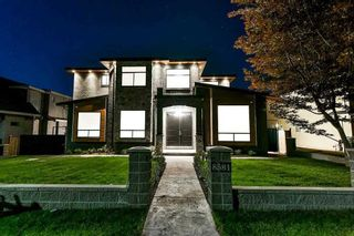 Photo 2: 8581 11TH AVENUE in Burnaby East: The Crest Home for sale ()  : MLS®# R2211095