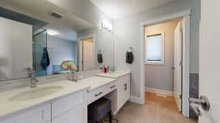 Photo 17: 8128 GOURLAY Place in Edmonton: Zone 58 House for sale : MLS®# E4240261