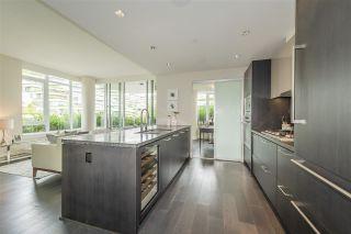 Photo 1: 600 888 ARTHUR ERICKSON PLACE in West Vancouver: Park Royal Condo for sale : MLS®# R2489622