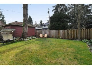 "Photo 7: 3582 W 37TH Avenue in Vancouver: Dunbar House for sale in ""DUNBAR"" (Vancouver West)  : MLS®# V872310"