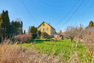 Photo 1: 337-339 EWEN Avenue in New Westminster: Queensborough House for sale : MLS®# R2542516