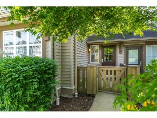 """Photo 2: 50 7155 189 Street in Surrey: Clayton Townhouse for sale in """"BACARA"""" (Cloverdale)  : MLS®# R2062840"""