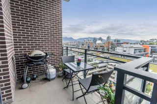 """Photo 15: 1004 181 W 1ST Avenue in Vancouver: False Creek Condo for sale in """"MILLENIUM WATERS"""" (Vancouver West)  : MLS®# R2053055"""