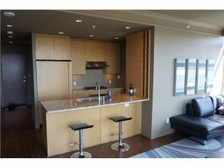 """Photo 4: 901 1468 W 14TH Avenue in Vancouver: Fairview VW Condo for sale in """"AVEDON"""" (Vancouver West)  : MLS®# V1087489"""
