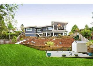 Photo 2: 1766 OTTAWA Place in West Vancouver: Home for sale : MLS®# V887090