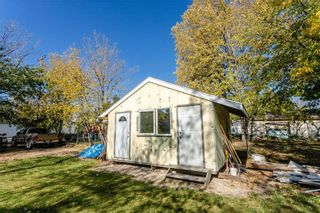 Photo 26: 364 Whytewold Road in Winnipeg: Silver Heights Residential for sale (5F)  : MLS®# 202124651