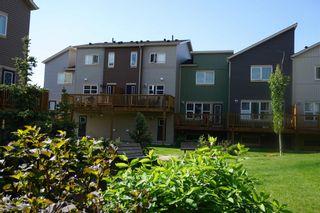 Photo 11: 197 401 SOUTHFORK Drive: Leduc Townhouse for sale : MLS®# E4249158